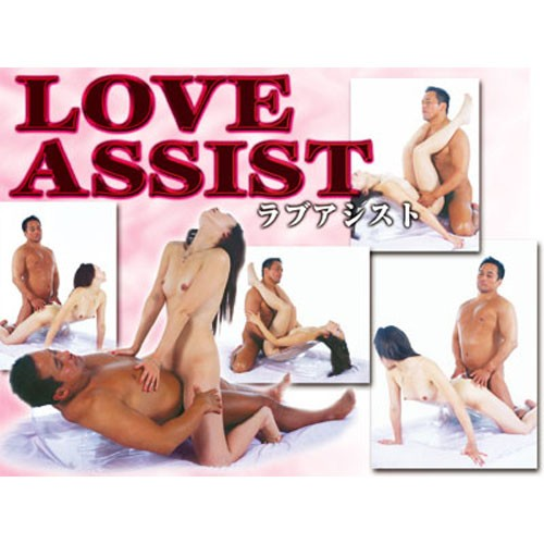DM-33171--�饻 Wins��LOVE ASSIST ���R���No.1�mAV�k�u-���J�O�N���n